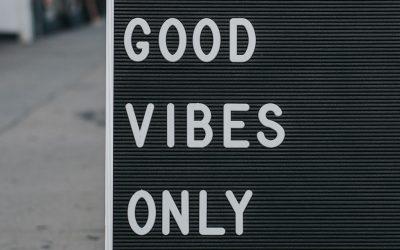 I'm Positive